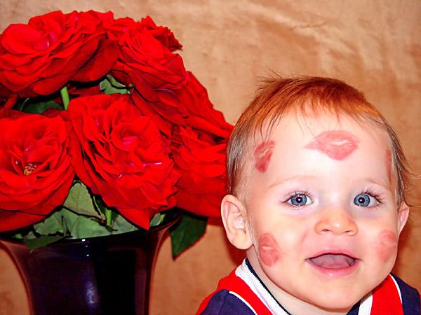 INocencia y TErnura - Página 4 Valentine-baby-kisses-1a