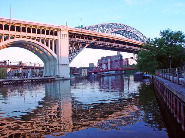 renaming the bridge