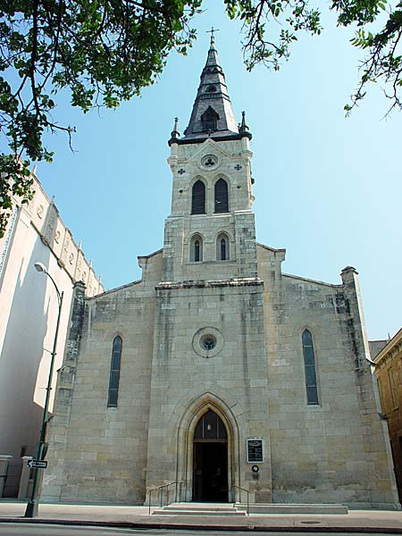St. Joseph's Church (